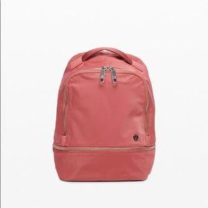 NWT Lululemon City Adventurer Backpack Mini